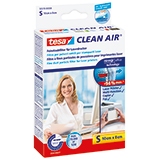 tesa® Feinstaubfilter Clean Air® S