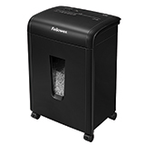 Fellowes® Aktenvernichter Microshred 62MC