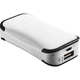 Xlyne Smartphone Power Bank 4.400 mAh