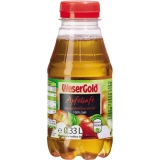 WeserGold® Apfelsaft 0,33l