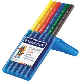 STAEDTLER® Farbstift ergo soft® jumbo 158  6 St./Pack.