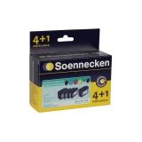 Soennecken Tintenpatrone HP 932XL/933XL