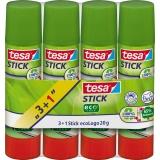 tesa® Klebestift Stick ecoLogo®