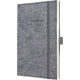 Notizbücher CONCEPTUM, Design Filz