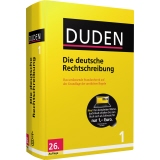 DUDEN Wörterbuch
