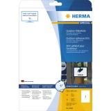 HERMA Folienetikett SPECIAL  210 x 297 mm (B x H)