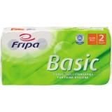 fripa Toilettenpapier Basic 250 Bl./Rl