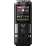 Philips Diktiergerät Digital Voice Tracer DVT 2510