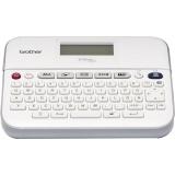 P-touch Beschriftungsgerät D400VP
