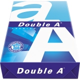 Double A Multifunktionspapier  DIN A4