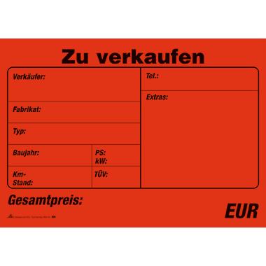 Rnk Kfz Kaufvertrag Bürowalther Onlineshop