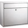 ALCO Briefkasten  ohne Sichtfenster ohne Zeitungsfach A006053W