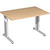 """Geramöbel Schreibtisch """"Lissabon"""" A006887D"""