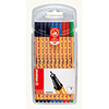 STABILO® Fineliner point 88®  10 St./Pack. A007413O