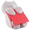 Post-it® Haftnotizspender Super Sticky Z-Notes Katze A007440T