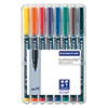 STAEDTLER® Folienstift Lumocolor® permanent 317  8 St./Pack. A007457M