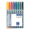 STAEDTLER® foliestift Lumocolor® niet permanent A007457N
