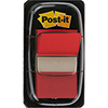 Post-it® Haftstreifen Index Standard A007602R