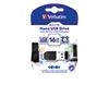 Verbatim USB Stick Nano USB 2.0 A007625S
