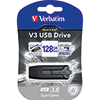 Verbatim USB Stick Store 'n' Go V3  128 Gbyte A007727V