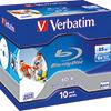 Verbatim BD-R A007843U