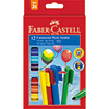Faber-Castell Fasermaler CONNECTOR JUMBO  12 St./Pack. A007845O