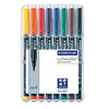 STAEDTLER® foliestift Lumocolor® A007851V