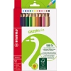 STABILO® Farbstift GREENtrio A007944M