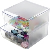 Deflecto® Organisationsbox CUBE A007988N
