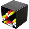 Deflecto® Organisationsbox CUBE A007988R