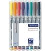 STAEDTLER® Folienstift Lumocolor® non-permanent 311  8 St./Pack. A007994C