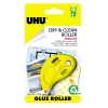 UHU® Kleberoller Dry & Clean permanent A009179Y