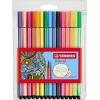STABILO® Fasermaler Pen 68  15 St./Pack. A009336V