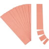 Ultradex Einsteckkarte Planrecord  4 x 3,2 cm (B x H)
