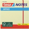 tesa® Haftnotiz Office Notes A009544F
