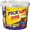 Leibniz Schokoriegel PiCK UP! minis CHOCO A009615B
