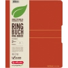 Herlitz Ringbuch easy orga to go green  25 mm A009639X