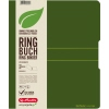Herlitz Ringbuch easy orga to go green  25 mm A009639Y