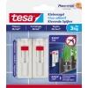 tesa® Klebenagel  Fliesen, Metall A009764T