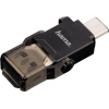Hama Kartenlesegerät 3.1 USB 3.1 A009858F