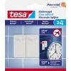 tesa® Klebenagel  Fliesen, Metall A009929M