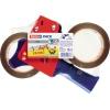 tesa® Packband tesapack® Sparpack A009940K