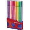 STABILO® Fasermaler Pen 68 ColorParade A009950A