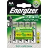 Energizer® Akku Recharge Power Plus  Mignon/AA A010077H