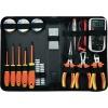 TOOLCRAFT Werkzeugtasche 50 Werkzeuge A010160J