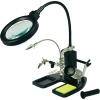 TOOLCRAFT Leuchtlupe LED A010161Z