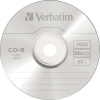 Verbatim CD-R  Jewelcase A010266D