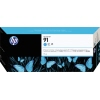 HP Tintenpatrone 91  775 ml A010449E