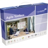 Legamaster Moderationsbox Agile Toolbox A010519T