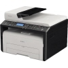 Ricoh Multifunktionsgerät SP 220SFNw 4:1 ohne Farbdruck A010575C
